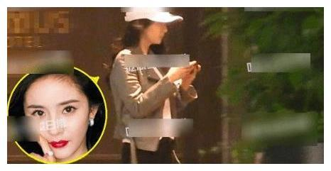 杨幂宣布2020年停工一年, 与前夫刘恺威复婚, 小糯米回归完整家庭