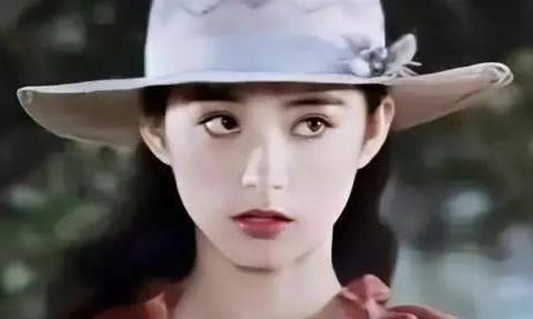 林青霞:美人最不怕迟暮,65岁仍是黄金时代