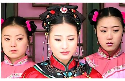 还珠:杜小姐嫁给乞丐齐志高后,会幸福吗?皇上的话你大概忘了