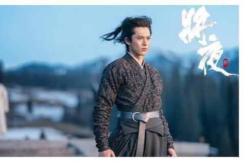 王鹤棣《将夜2》收官 热血少年成长旅途落下帷幕