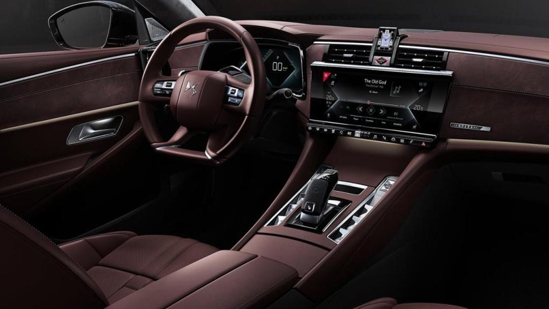论舒适同级数一数二,这豪华品牌旗舰新车不到30万?