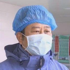 """这位援助湖北医疗队58岁""""老兵"""",还是博士生导师"""