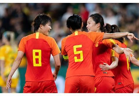 亚足联:中韩女足奥预赛附加赛延期至4月9日和14日