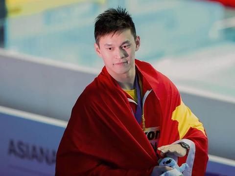 孙杨遭禁赛霍顿等成受益者 东京奥运中国队靠谁争金