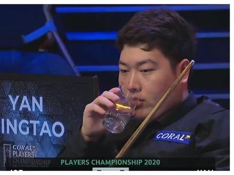 4强全部出炉!世界第九6-2轻取艾伦,颜丙涛迎来不利,半决赛相遇