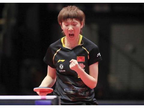 乒联卡公赛5大看点,国乒弃将恐难卫冕,东道主激励朱雨玲夺首金