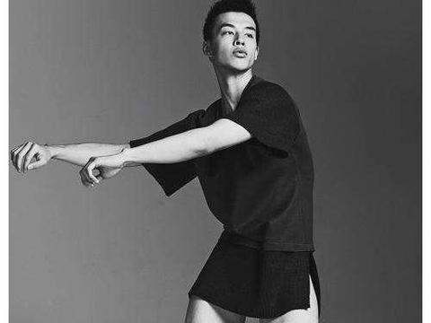 舞蹈出身的明星,尹昉是专业演员,孙俪曾代表上海出访过国外