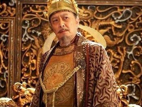 此人得人心势力庞大,却被李世民一招击破,死后残党反唐十二年