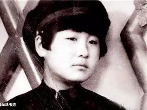难忘马玉涛,被王昆发现的中将歌唱家,如今84岁,看近照令人心痛