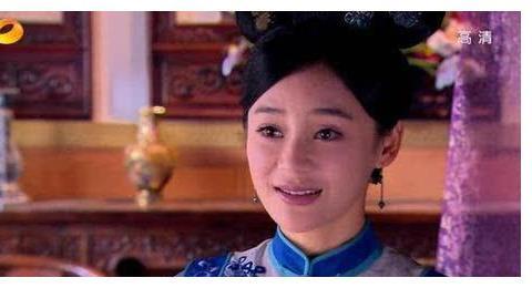 当初嫌她丑,如今追成狗,时隔8年袁姗姗再演清宫戏,美到不敢认