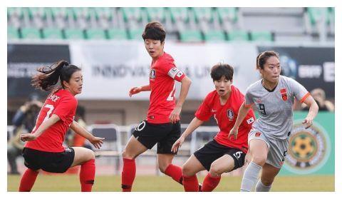 亚足联官宣:中韩女足奥预赛附加赛推迟到4月9日与4月14日