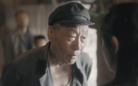 《安家》孙俪为还原人物曾拜访房似锦原型 闻其难过往事当场落泪