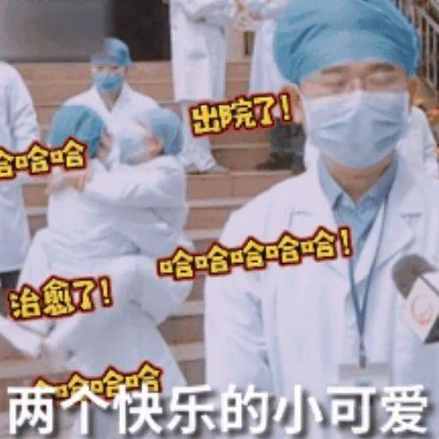 超级无敌可爱!医院院长在接受采访,摄影机意外拍下这一幕……