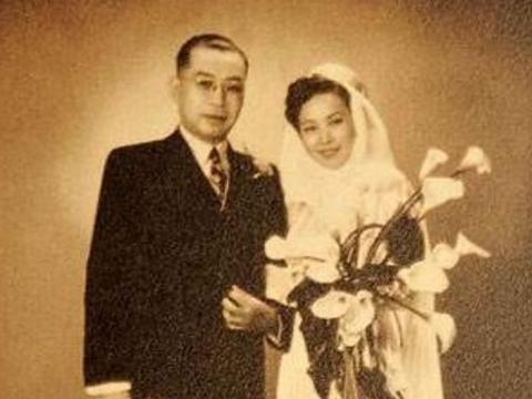 刘海粟为国募捐,妻子要求接管财务,被拒绝后:我们离婚