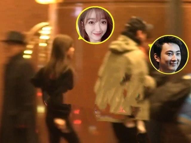 王思聪与新女友正在热恋,两人甜蜜同回高档酒店,感情越来越稳定
