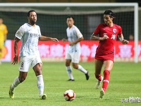 天海新赛季将重用宋博轩 张成林转会不去其他队