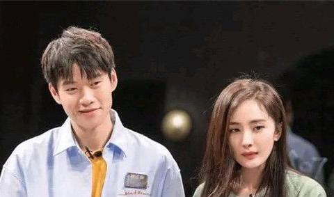 杨幂宣布与前夫刘恺威复婚,2020年停工一年