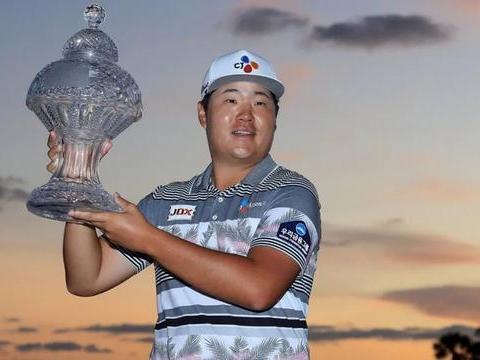 亚洲人赢过几场美巡赛?中国人离冠军还有多远?