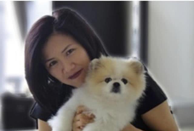 香港神秘女富豪确诊新冠肺炎,大半名人圈恐受波及