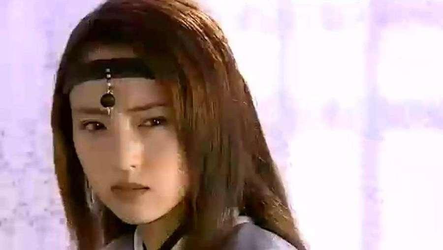 那些年追过的《雪花女神龙》:上官燕的美惊艳了我,同情司马长风