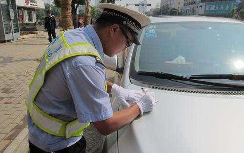 安徽一男子将众泰改为保时捷,被交警一眼识破,当即罚款500元