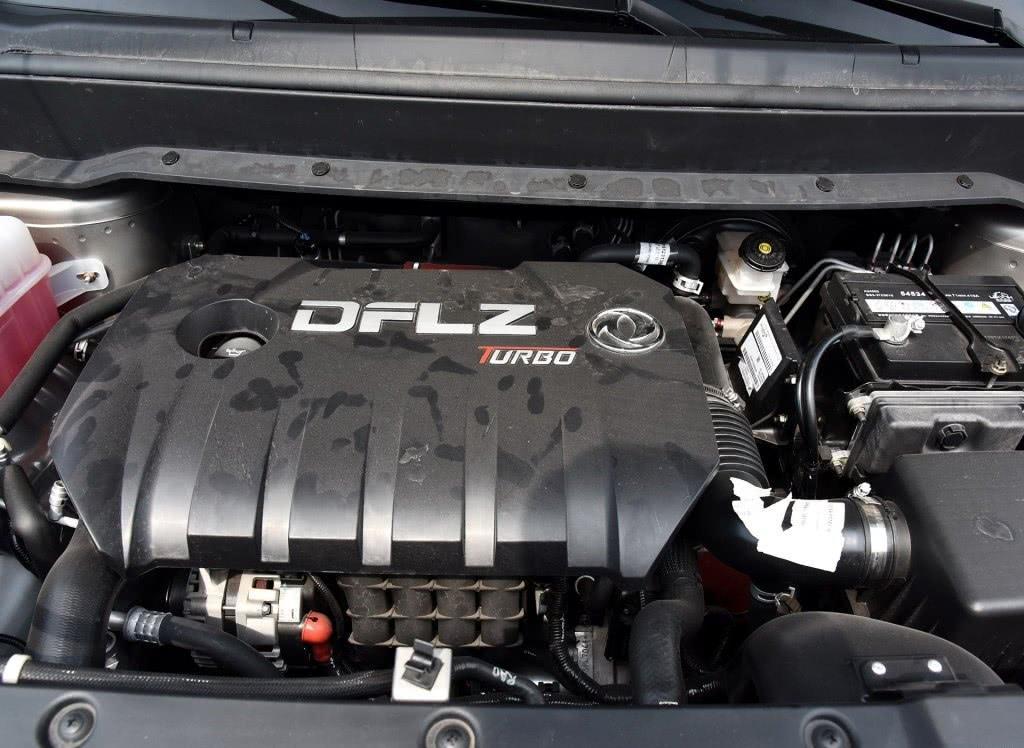 买昌河Q7后悔了!这车比途锐漂亮,配2.0L油耗7.8,新车不足8万