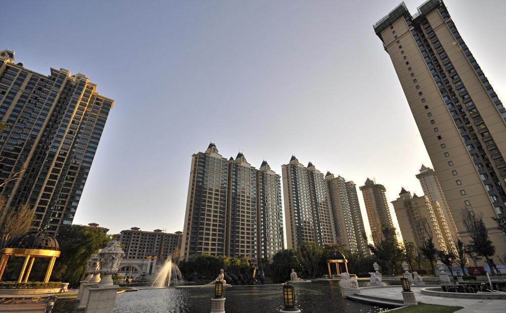 房产一大逆天消息, 开发商笑傻了, 深深戳穿中国楼市!