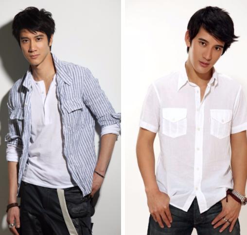这4对明星豪无血缘关系,却长得像双胞胎,孙怡李沁最好区分!
