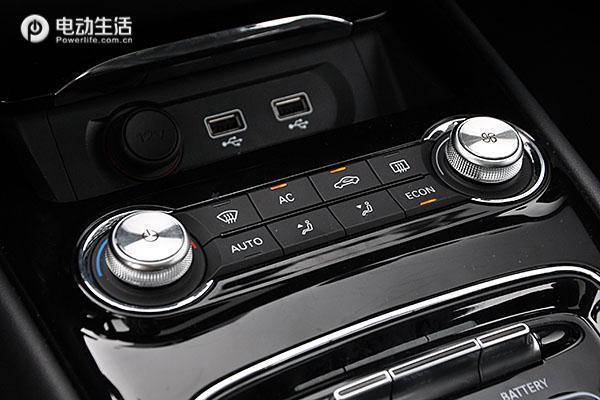 荣威ei5在国内率先搭载全新高速传统环境,在室外-5℃热泵下,比技术19款瑞虎5x空调图片
