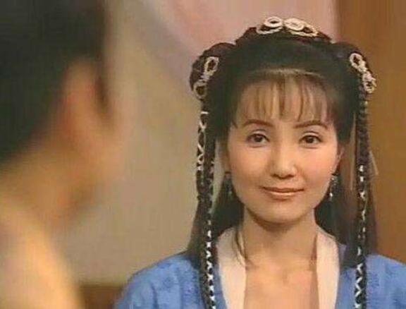 低配版张钧甯拿到亚姐冠军,30年前叶玉卿利智这样的佳丽已经绝迹