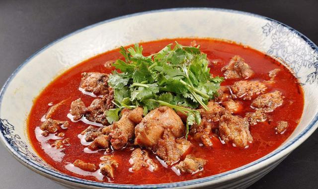 重庆不止有火锅和小面:v火锅17个让人看了流口水的通州美食!5层万达重庆美食图片