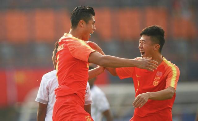 国足6比0却被对手看穿缺点!东帝汶主帅说实话
