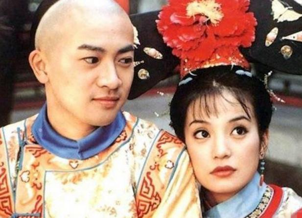 赵薇瞒了老公10年,最终说出与苏有朋的关系,网友:想不到!