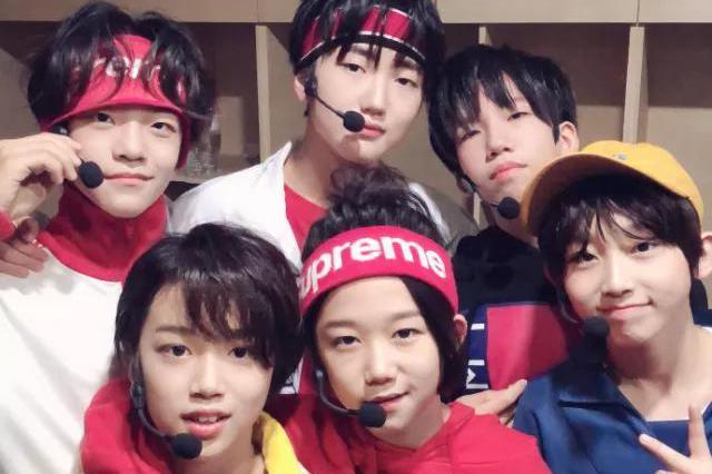 韩国jyp海报毕业tfboys接班人,打造13岁,全力:网友平均没?做小学生小学图片