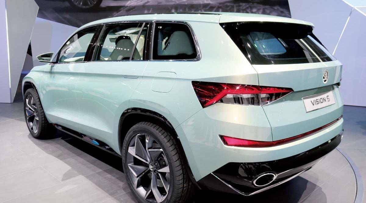 后悔普拉多买早了,新SUV比宝马X6还帅气,车门一开全是爆款的气息