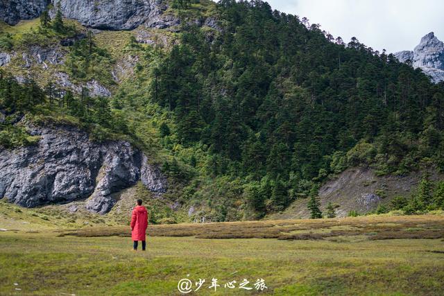 追寻消失的地平线,云南香格里拉吃喝玩乐全攻略
