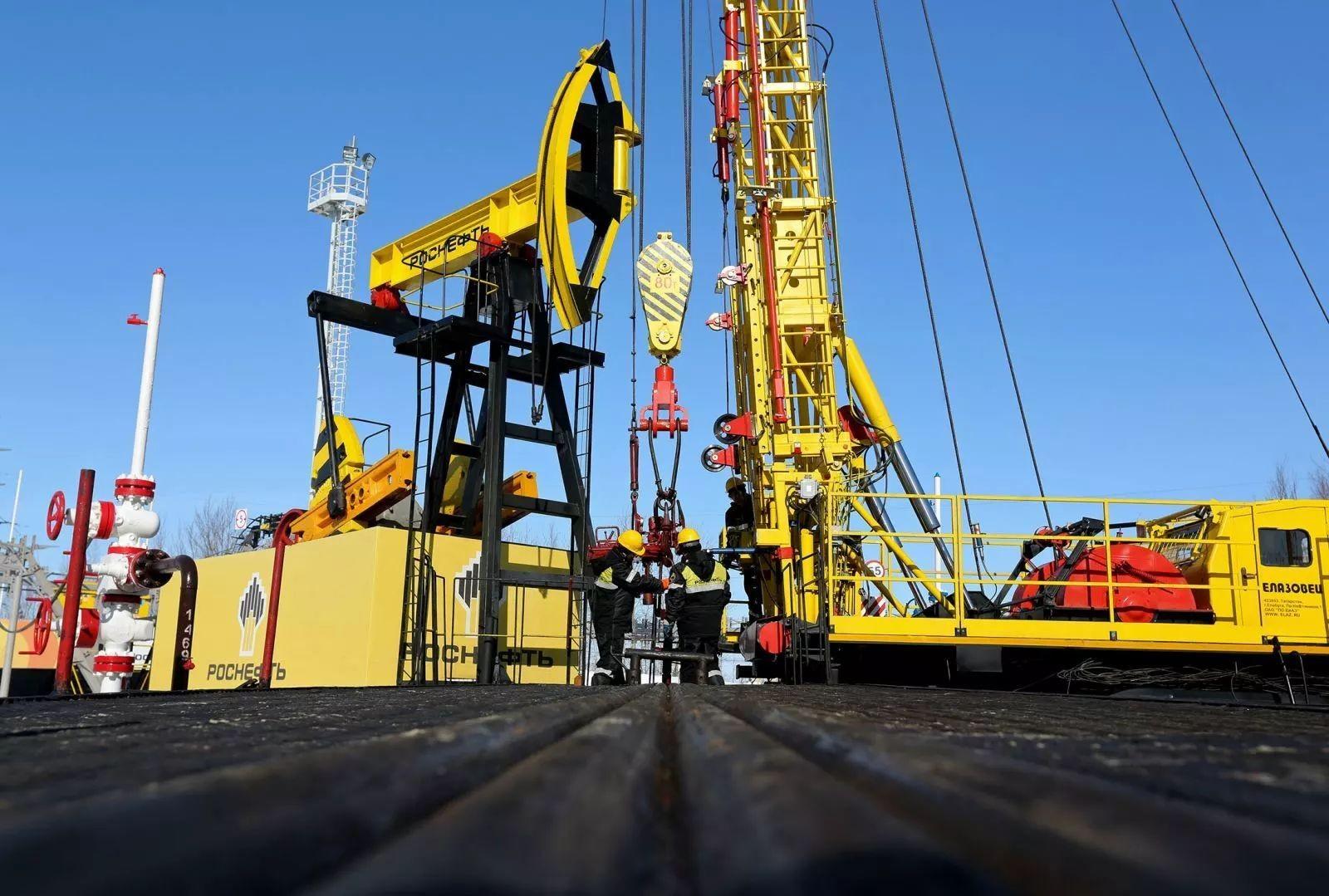 石油道_沙特欲减产140万桶石油,俄罗斯却拒绝配合?可能是美国