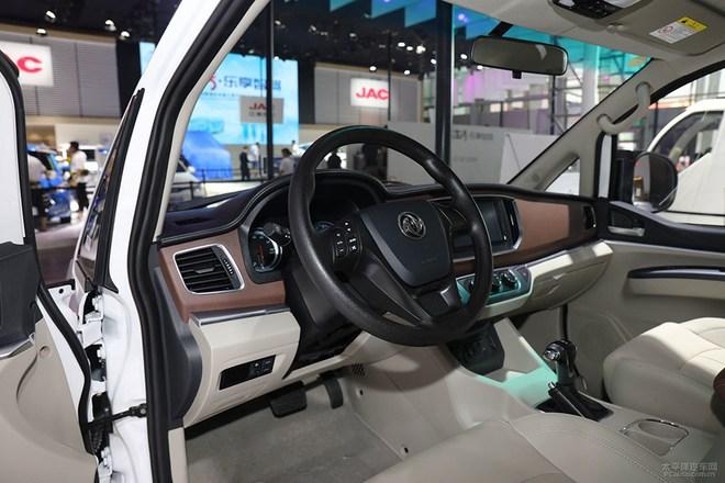 新款菱智M5EV正式上市 补贴后售12.99-13.49万元