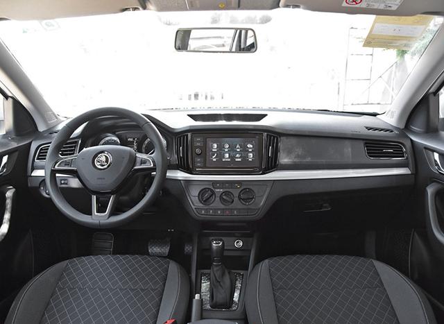 同为入门级SUV,劲客和柯米克谁更值得入手?