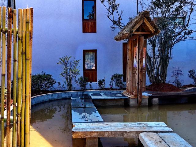 谁说住民宿一定要去垦丁,莫干山,湖仙湖同样精彩!图片
