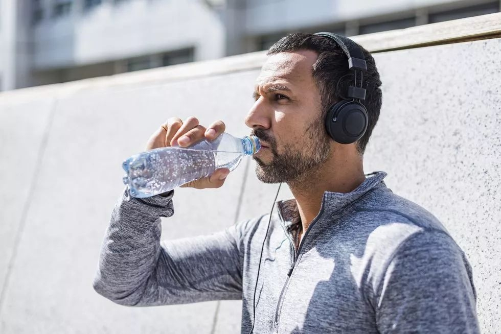 13、喝水