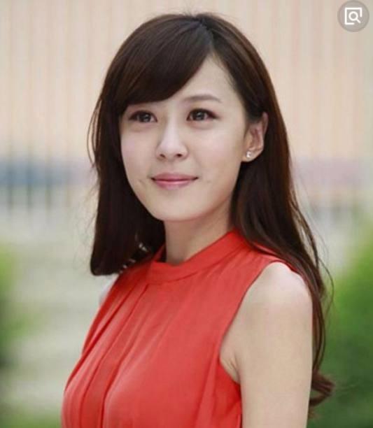 李金铭,1985年11月21日出生于山东省济南市章丘区,中国女演员,主持人图片
