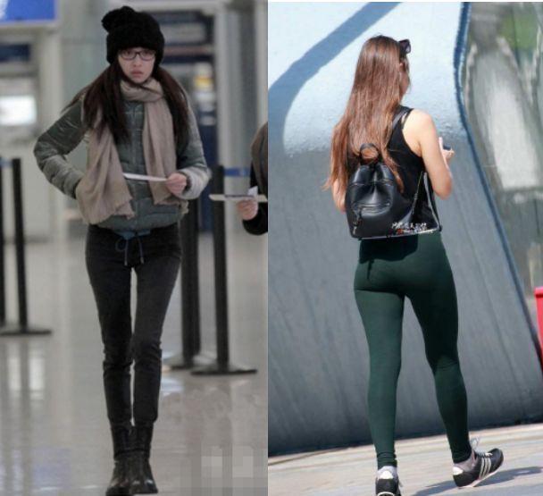 """这3种裤子,""""盆骨宽""""的微胖女人穿更好看,太瘦的妹子羡慕不来图片"""