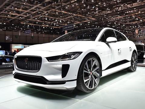 比Model X<em>长</em>25<em>mm</em> 续航500km I-PACE预售68.8万起