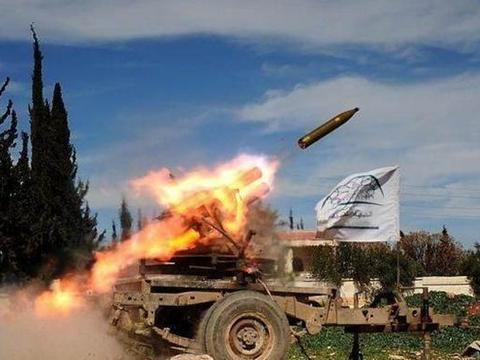 伊斯兰军要取代北部库尔德武装,叙军更难收复被占领土