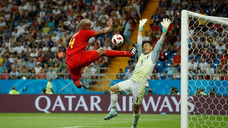 2018世界杯:足球是普世宗教吗?