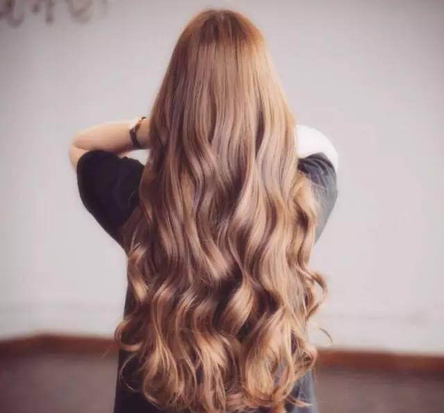 什么马配什么鞍,用对卷发器才能有头发才有完美的弧度图片