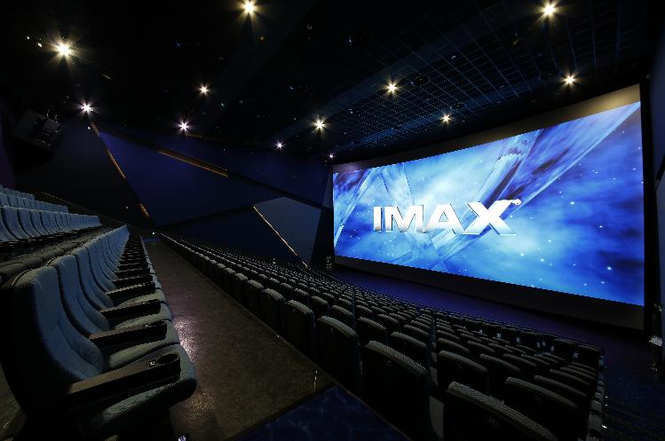蝙蝠侠 黑暗骑士中国IMAX银幕首秀阿凡达 经典重现再掀热潮