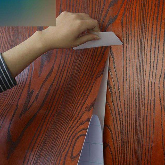 家具翻新贴纸家具,看完以后自己给家具美螺栓技巧套内图片