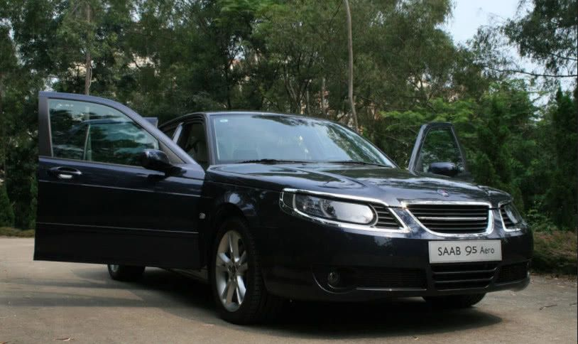 又一豪华车企将进入国内,当初与宝马齐名,老司机;不认识的车标
